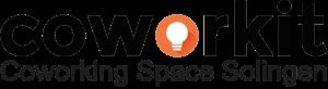 Coworkit Logo